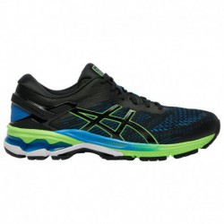 asics gel kayano 26 black electric blue asics gel kayano 25 blue black asics gel kayano 26 men s black electric blue
