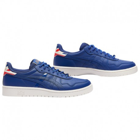 Asics Tiger White Blue ASICS Tiger Japan S - Men's Blue/Blue | Country Pack