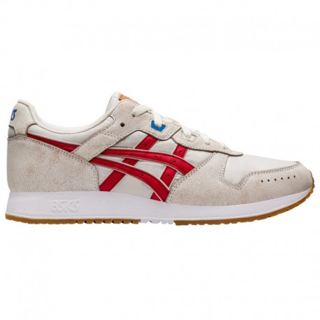Onitsuka Tiger Sale Online ASICS Tiger Lyte Classic - Men's Cream/Classic Red