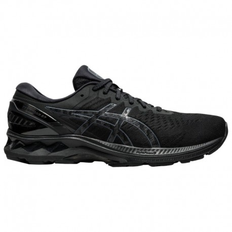 Asics Gel Kayano 26 Black Black ASICS® Gel-Kayano 27 - Men's Black/Black