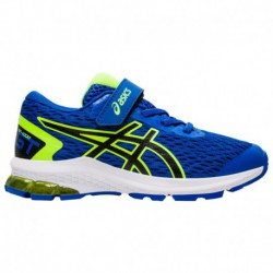 Asics GT 1000 6 Boys ASICS® GT-1000 9 - Boys' Preschool Tuna Blue/Black