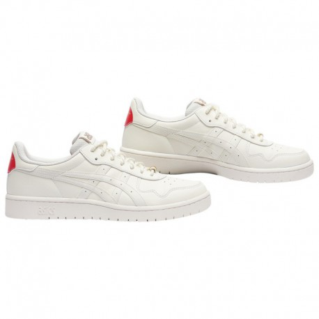 Onitsuka Tiger Japan Online ASICS Tiger Japan S - Men's Cream/Cream | Country Pack