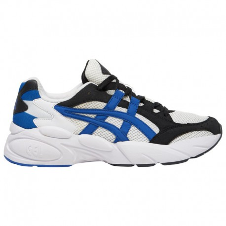 Asics Tiger Red White Blue ASICS Tiger Gel-Bnd - Men's White/Blue/Black