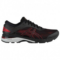 asics gel kayano 25 black classic red asics gel kayano 25 mens black classic red asics gel kayano 25 men s black classic red