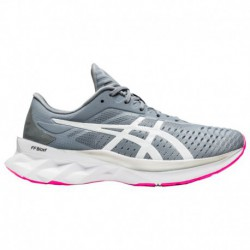 Asics Gel Kayano 5 OG Lichen Rock Sneaker ASICS® Novablast - Women's Sheet Rock/White