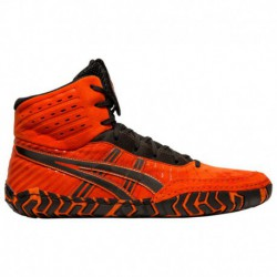 Asics Aggressor 3 Black ASICS® Aggressor 4 - Men's Koi/Black
