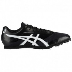 Cheapest Asics Running Shoes Online ASICS® Hyper Ld 6 - Men's Black/White