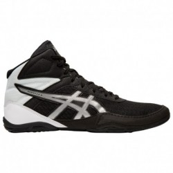 asics matflex 4 review asics matflex 4 youth asics matflex 6 boys grade school black silver
