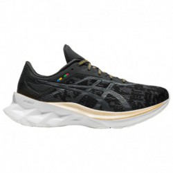 Asics Shoes Black Gold ASICS® Novablast - Women's Black/Gold