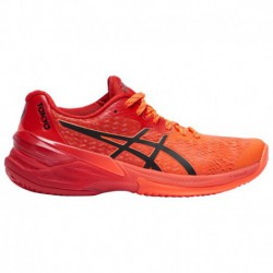 Asics Skysensor Glide 4 Review ASICS® Sky Elite Ff - Women's Sunrise Red/Eclipse Black | Tokyo