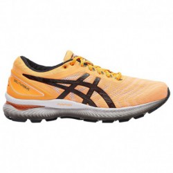 asics gel nimbus orange gel nimbus 20 orange asics gel nimbus 22 men s running shoes orange pop black orange pop black width d