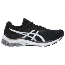 Asics Gel Pulse Running Shoes ASICS® Gel-Pulse 11 - Men's - Running - Shoes - Black/Piedmont Grey Black/Piedmont Grey | Width -