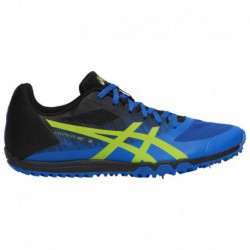Asics Hyper Xcs Track And Field Shoe ASICS® Hyper XC2 - Men's - Track & Field - Shoes - Illusion Blue/hazard Illusion Blue/Haza