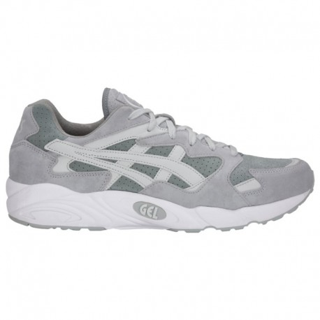 Buy Asics Onitsuka Tiger Online ASICS Tiger Gel-Diablo - Men's Stone Grey/White