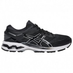 Asics Gel Kayano Discount ASICS® Gel-Kayano 26 - Men's Black/White
