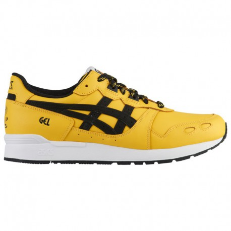 Asics Tiger Tai Chi ASICS Tiger Gel-Lyte 1 - Men's Tai Chi Yellow/Black | Welcome To The Dojo