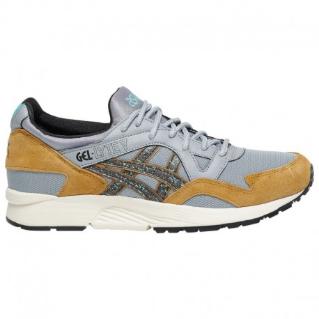Asics Tiger Gel Lyte III Marzipan Silver ASICS Tiger Gel-lyte V - Men's Silver/Wheat