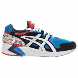 Pensole Asics Gel 180 ASICS® Pensole Gel Ds Trainer - Men's White/Blue
