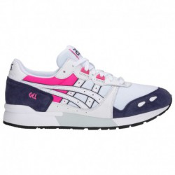 asics tiger gel ptg white asics tiger mexico 66 white asics tiger gel 1 men s white navy pink