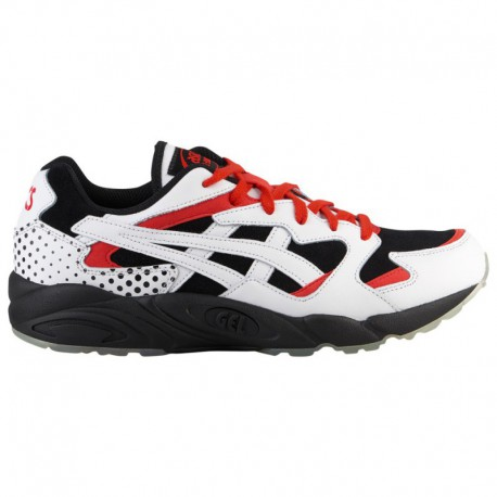 Black Asics Tiger Shoes ASICS Tiger Gel-Diablo - Men's Black/White | Happy Chaos