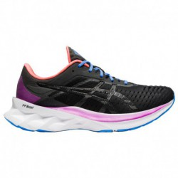 Asics Gel Lyte III Black Gray Blue ASICS® Novablast - Women's Black/Black/Gray