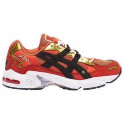 Asics X Pensole Gel 180 ASICS® Pensole Kayano - Men's Orange/Black