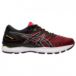Asics Gel Nimbus 21 Black Classic Red ASICS® Gel-Nimbus 22 - Men's Classic Red/Black