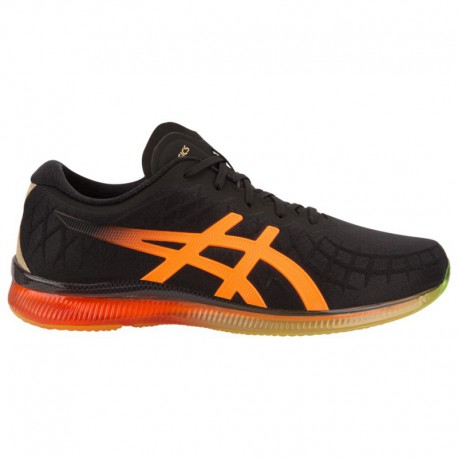 Asics Men's Gel Quantum 90 SG ASICS® Gel-quantum Infinity - Men's Black/Shocking Orange