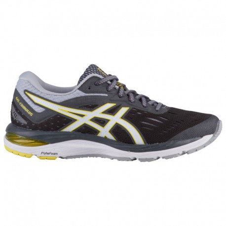 Asics Gel Cumulus 18 Mens ASICS® Gel-Cumulus 20 - Women's Dark Grey/White