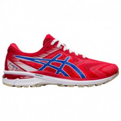 Asics GT 2000 Electric Blue ASICS® GT-2000 8 - Men's Classic Red/Electric Blue | Retro Tokyo