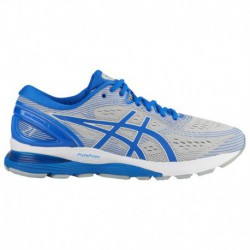 Asics Gel Nimbus Lite ASICS® Gel-Nimbus 21 Lite Show - Men's Mid Grey/Illusion Blue