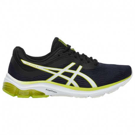 Asics Men's Gel Pulse ASICS® Gel-Pulse 11 - Men's Black/Neon Lime