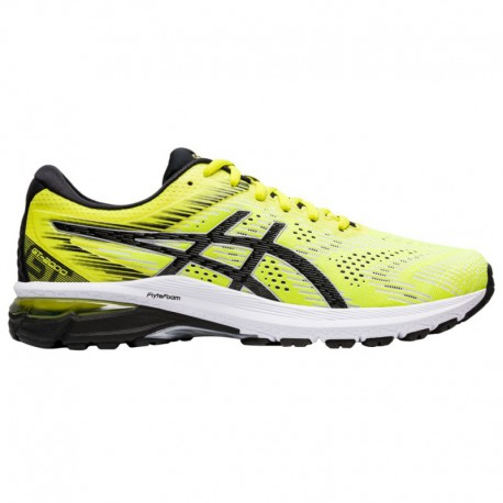 Asics GT 2000 2 Black ASICS® GT-2000 8 - Men's Sour Yuzu/Black