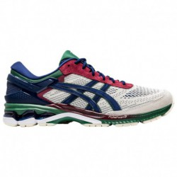 Asics Gel Kayano 26 Birch Blue Expanse ASICS® Gel-Kayano 26 - Men's Birch/Blue Expanse | Scholar Pack