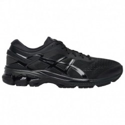 Asics Kayano Gel Black ASICS® Gel-Kayano 26 - Men's Black/Black