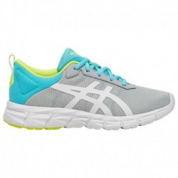 Asics Gel Quantum Shoes ASICS® Gel-Quantum Lyte - Girls' Grade School Piedmont Grey/White