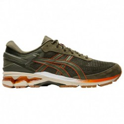 Fake Asics Gel Kayano 25 ASICS® Gel-Kayano 26 - Men's Mantle Green/Olive Canvas | Gone Hunting Pack
