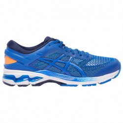 Asics Gel Kayano 25 White Blue ASICS® Gel-Kayano 26 - Men's Tuna Blue/White