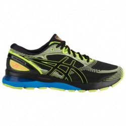 Asics Gel Nimbus Optimism ASICS® Gel-Nimbus 21 - Men's Black/Safety Yellow | Optimism Pack
