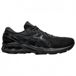 Asics Gel Kayano 25 Black Black ASICS® Gel-Kayano 27 - Men's Black/Black