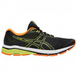 Asics GT 1000 Yellow ASICS® GT-1000 8 - Men's Black/Safety Yellow