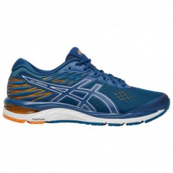 Asics Men's Gel Cumulus 20 Review ASICS® Gel-Cumulus 21 - Men's Mako Blue/White