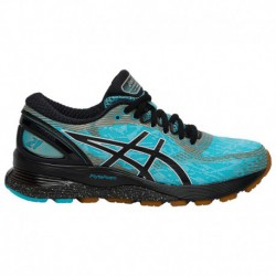 asics gel nimbus 21 winterized women s ice mint black asics gel nimbus winterized asics gel nimbus 21 winterized women s ice mi