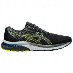 Asics Gel Cumulus 15 Lite Show Mens ASICS® Gel-Cumulus 22 - Men's Graphite Grey/Lime Zest