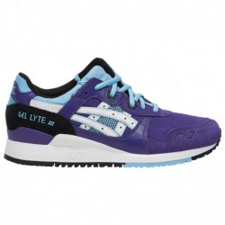 asics tiger gel lyte iii white asics tiger gel lyte iii white white asics tiger gel lyte iii women s gentry purple white