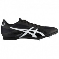 Asics Hyper Tri 4 ASICS® Hyper MD 7 - Men's Black/White