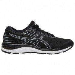 Asics Gel Cumulus Men's Running Shoes ASICS® Gel-Cumulus 21 - Men's Black/White