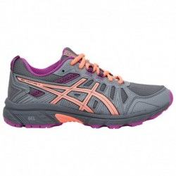 Asics Gel Venture 6 Grade School Boys Running Shoes ASICS® GEL-Venture 7 - Boys' Grade School Metropolis/Black